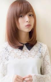 髮型おしゃれまとめの人気アイデアpinterest Mina2019 前髪