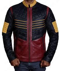 cisco ramon vibe jacket from the flash