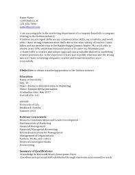 Resume Examples Professional Progressions