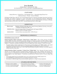 Nurse Anesthetist Resume Simple Nurse Anesthetist Resume Template Crna Cv Examples Jianbochen 77