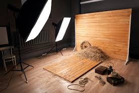 using a softbox for the best in portrait lighting