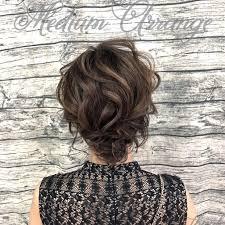ボブさんおすすめヘアアレンジ結婚式のお呼ばれ髪型カタログ Arine