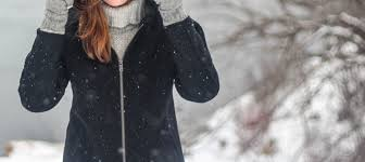 how to wash and your winter coats