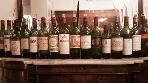 The Cats Whiskers Bordeaux 1961 Oct 2019 Vinous