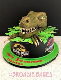 Childrens Birthday Cakes Broadstairs Broadie Bakes