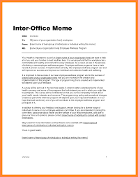 Inter Office Memo Format 7 Sample Office Memos Corpus Beat