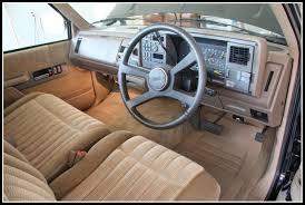 1994 Chevy Silverado Interior - Interior Ideas