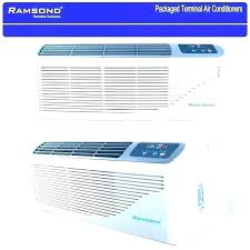 through the wall air conditioner ac unit window window unit ac window air conditioners window