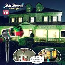 Star Shower Laser Lights Reviews Get Star Shower Review Star Shower ...