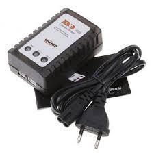 <b>IMax</b> B3 <b>imaxRC</b> Компактное <b>зарядное устройство</b> 2S 3S 7,4 V ...