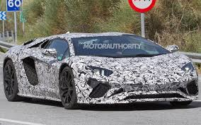 2018 lamborghini gallardo price.  2018 spy shot 02 2018 lamborghini  with gallardo price s