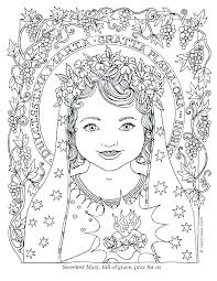 Free Catholic Coloring Pages A Z Catholic Coloring Pages Free