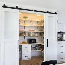 Modern Interior Sliding Doors Compare Prices On Modern Sliding Door Hardware Online Shopping