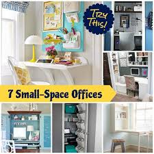 office storage ideas small spaces. How To Create A Small Space Office In Closet Or Blank Wall That Storage Ideas Spaces
