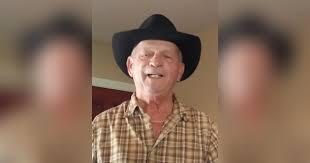 Obituary for George Barrett | Brown Dawson Flick Funeral Home