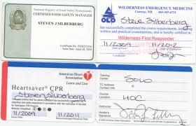 certified food handler fatng guide steve silberberg