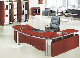 shining ideas modern office desk home design pertaining to executive furniture plans 16