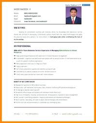 Updated Resume Templates Unique Updated Resume Format Simple Inmyownview