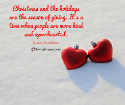 Christmas Quotes About Love Magnificent 48 Christmas Quotes For Your Loved Ones NurseBuff