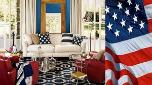 4th of july home decorating ideas design in vogue