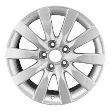 Audi A4 Lug Pattern