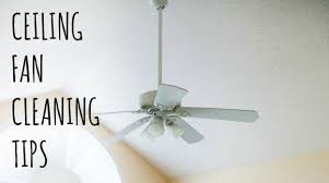 cleaning ceiling fans tips facebook image
