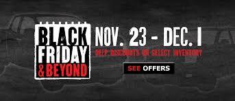 black friday beyond slide