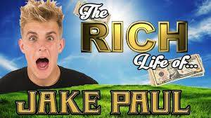 JAKE PAUL - The RICH Life - Net Worth 2017 FORBES (S. 1 - Ep. 12) - YouTube