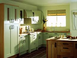 10 By 10 Kitchen Cabinets Kitchen 10 Beautiful Kitchen Decor With Wooden Cabinets Painted