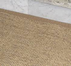 i ve gotten several comment from people who have had sisal for years have had no staining issues but have also heard from people who have had the