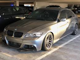 Sport Series 2011 bmw 335i xdrive : Nate Sonnenthal's 2011 BMW 3 Series on Wheelwell
