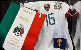 Copa Oro: México vs Trinidad y Tobago ...