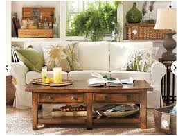 Pottery Barn Living Rooms Simple Inspiration Design