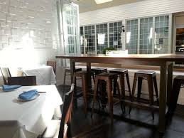 High Bar Table Picture Of Rice Modern Chinese Cuisine Armonk