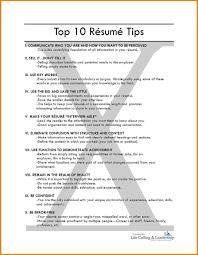 Tips For Resume Format Tips 3 Resume Format Job Resume Template Resume Tips