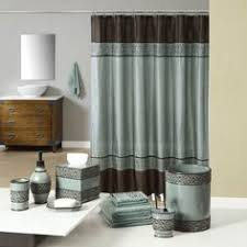 brown and blue bathroom accessories. Bathroom: Minimalist Dark Choc Brown And Blue Wouldn T Want Accessories To Be Both Of Bathroom N