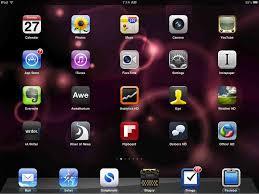 Ipad App - 1024x768 - Download HD ...