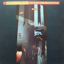 <b>Depeche Mode</b> - <b>Black</b> Celebration | Releases | Discogs
