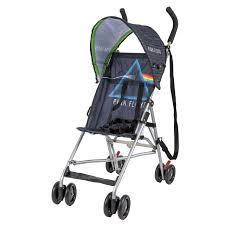 Pink Floyd Stroller Daphyls Rock N Roll Baby Gear