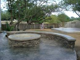 concrete patio designs with fire pit. Can You Put A Fire Pit On Top Of Pavers Stamped Concrete Patio Designs Adding To An Existing Simple Design Ideas With H