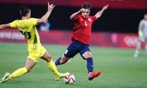 موعد مباراة إسبانيا ضد الأرجنتين في أولمبياد طوكيو 2020 والقنوات الناقلة