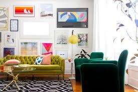 a vibrant al for two creatives in omaha ne design sponge