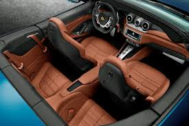 Compare models & view offers on kia.com today. Ferrari California T Review Trims Specs Price New Interior Features Exterior Design And Specifications Carbuzz