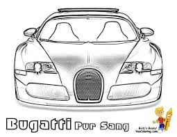 Bugatti cars are indeed the most expensive and best hypercar cars in the world, which are only owned by a few people in the world. Super Fast Cars Coloring 30 Free Bugatti Mclaren