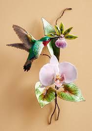 next hummingbird wall art
