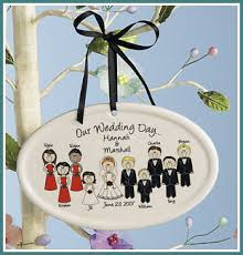 the wedding party gift ideas