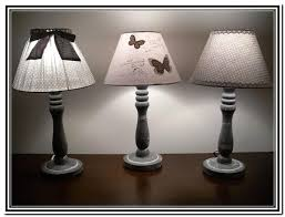 table lamps shabby chic bedside lightings and