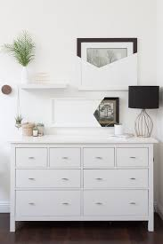 hemnes ikea furniture. home tour amber thrane of dulcet creative hemnes ikea furniture n