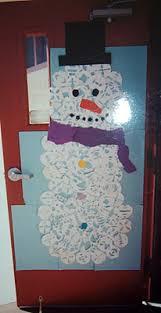 winter door decorating ideas. Penguin Winter Door Decorating Ideas W