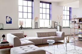 Sofa Vint Modul Mitte